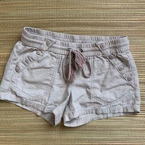 Rewind shorts size 3